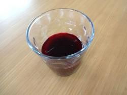 ビーツ赤汁