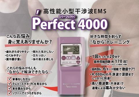 パーフェクト4000-480