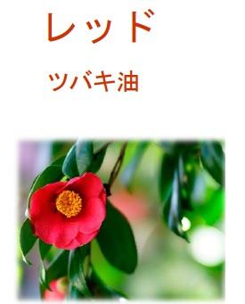 5C白姫クリスタルソープ素材レッド